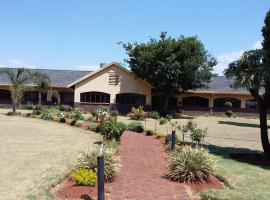 In2 Accommodation Guesthouse, Kempton Park