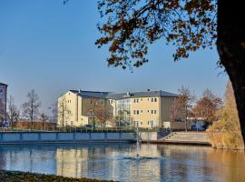 Hotel am See, Neutraubling