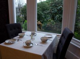 Tremont Bed and Breakfast, Lostwithiel