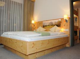 Hotel Vital Bad Bleiberg, Bad Bleiberg