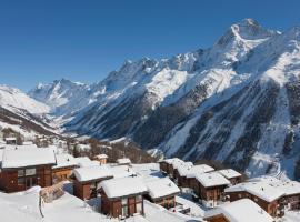 Alpine Village Resort, Wiler