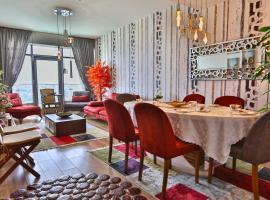 Evren Luxury Apartments, Istanbul