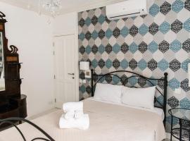 Anna's Stylish Apartments, Valletta