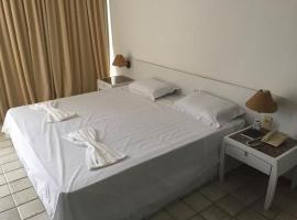 Piedade Residence, Recife
