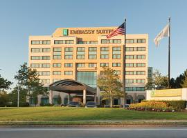 Embassy Suites by Hilton Boston/Waltham, Waltham