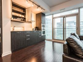 Downtown Luxury Lakeview Condo