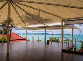 Vikasa Yoga Retreat, Chaweng Beach