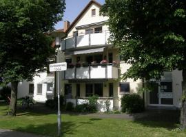 Ferienwohnung Heiko Krenmayer, Reichenau