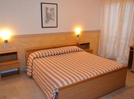 Hotel Diavin, Vibo Valentia