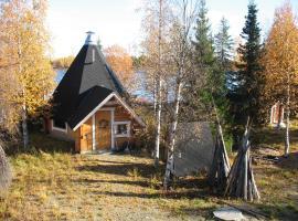Rautula Cottage, Rautuskylä