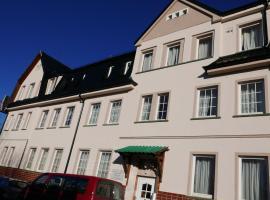 Reusa Apartments, Plauen