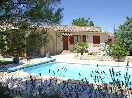 Villa Vignes, Martignargues