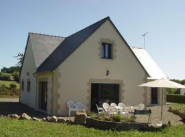 Maison De Vacances - Mesnil-Ozenne, Le Mesnil-Ozenne