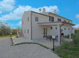 Holiday home Villa Anna, Cupra Marittima