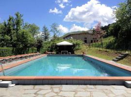 Holiday home Casetta 5, Camporgiano