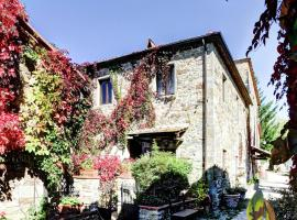 Holiday home Focolare, Gaiole in Chianti