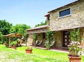Holiday home Villa Mele, Piegaio