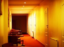 Kardamon Hotel, Żary