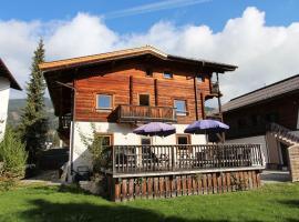 Chalet Kirchberg, Kirchberg in Tirol