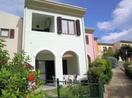 Holiday home Villetta Bianca, Villasimius