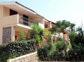 Apartment Simius 6, Villasimius