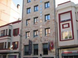 Hotel Doña Urraca, Zamora