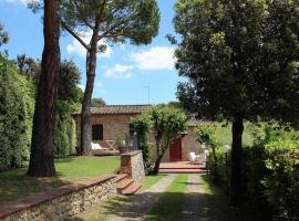 Villa Limonaia, Siena