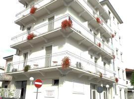 Apartment Residence Bilo 2 Plus 1, Rimini