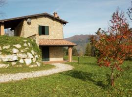 Holiday home Casetta 10, Camporgiano
