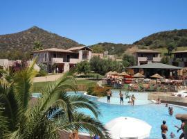 Apartment S Incantu Resort 1, Villasimius