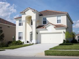 Windsor Hills Holiday Homes 7751, Orlando
