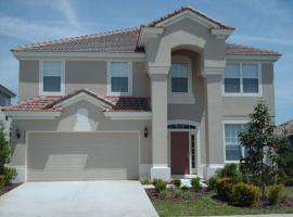 Windsor Hills Holiday Home 2543, Orlando