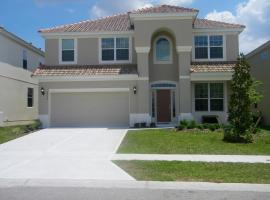 Windsor Hills Holiday Home 2548, Orlando