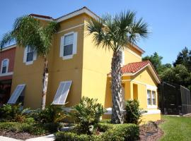 Terra Verde Holiday Home 4760, Kissimmee