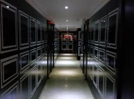 Songjeong Khun Motel, Busan