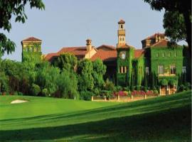 Sheshan Golf Estate, Songjiang