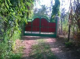 Damagreen Residence, Shanzu