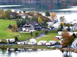 Egenes Camping, Flekkefjord