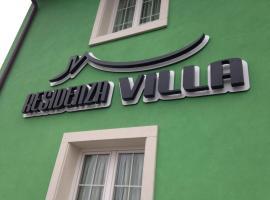 Residenza Villa, Corno Alto