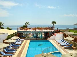 Dilekagaci Boutique Hotel and Beach, Ortakent