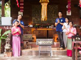 Joy's house guesthouse Chiang mai, Chiang Mai