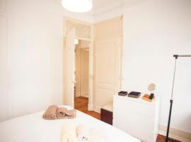Principe Real Charming Flat, Lisabon