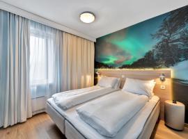 Thon Hotel Polar, Tromssa