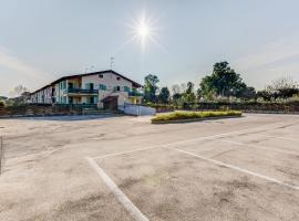 Terra Felice, San Felice Circeo