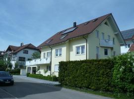 Blackforest Apartment, Freudenstadt