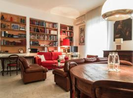 Amendola Vintage Apartment