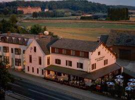 Hotel Restaurant in den Hoof, Maastricht