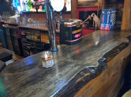Dingle Brewery Gate, Dingle