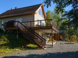 Eagle's Eye Vacation Rentals, Sterling