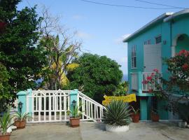 Casa Phillipe, Marigot